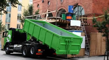 Toms River junk removal, trash removal, and waste removal